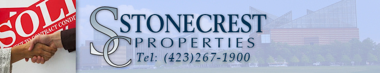 Stonecrest Properties in Chattanooga, Tennessee